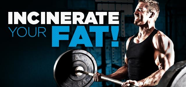 Incinerate Your Fat!