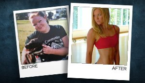International Transformation: Amanda Marie
