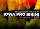 2012 IFBB Iowa Preview