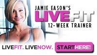 Jamie Eason's LiveFit Trainer