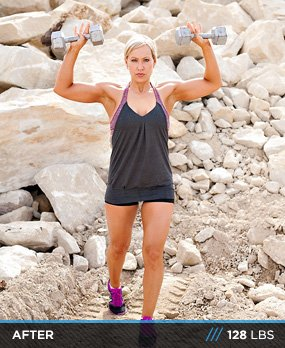 Jen Hetherington