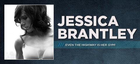 Jessica Brantley