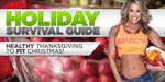 Jennifer Nicole Lee's Holiday Survival Guide