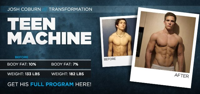 Body Transformation: Research, Diet, Crush It