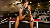 Kathleen Tesori's Muscle Building Program