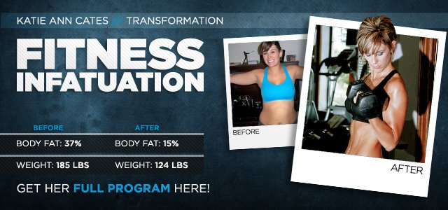 Body Transformation: Pre-Occupation With Fitness