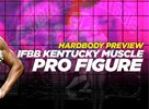 2012 IFBB Kentucky Preview