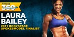 Laura Bailey: Fitness 360 - Follow Her Program!