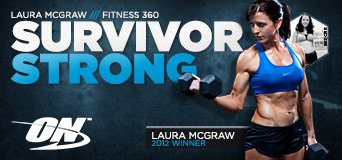 Laura McGraw Fitness 360