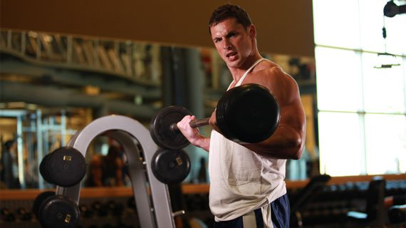 The Key To Proper Weight Training Is To Establish A Good Foundation On Which To Build Upon.