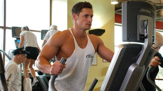 The Key Is To Give Yourself A Day In Between Weight Training Sessions So That You May Include A Cardiovascular Session On Your Non-Weight Training Days