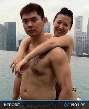 Lee Tze Hian