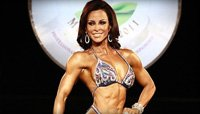 Figure and Bikini Competition 101: Lesson Two - Training