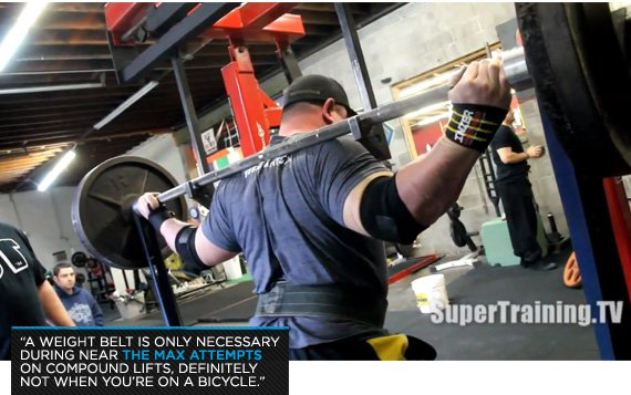 bodybuildingcom lessons in weight belts how and why to use them how and why to speak math with your kids 570x357