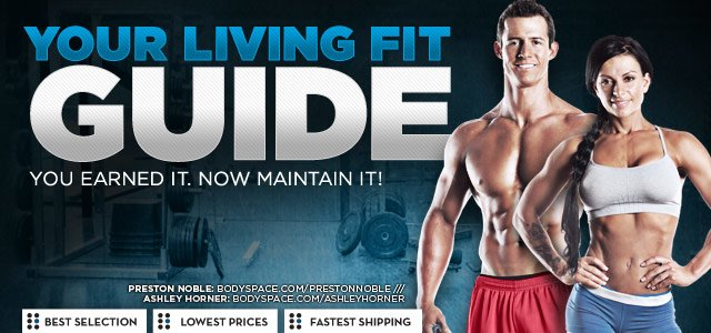 Your Life Fit Guide: Extreme Conditions & Top Promotions!