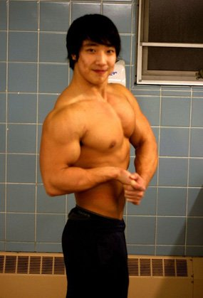 bodybuilding how to get bigger arms and skinny body