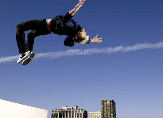 Man Behind The Masks Skyfall Stuntman Bobby Holland Hanton