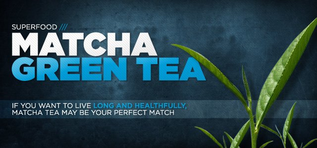 The 8 Wonders Of Matcha Green Tea
