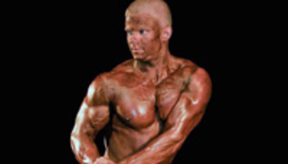 Amateur bodybuilding jamie list
