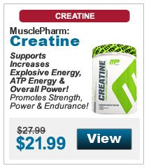 Supports Increases Explosive Energy, ATP Energy & Overall Power! Promotes Strength, Power & Endurance!