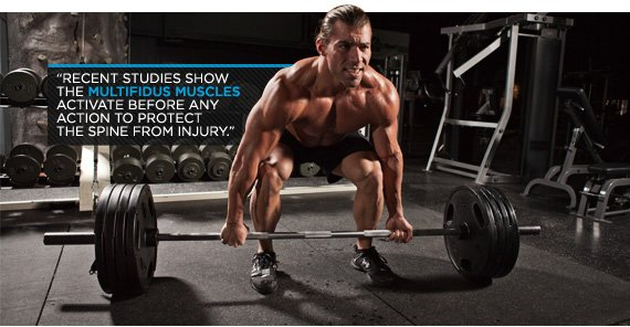 Superior Posterior Workout: Posterior Chain Training!