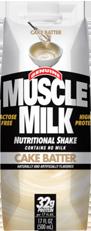 Muscle Milk RTD