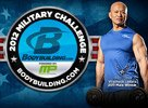 2012 August MusclePharm Military Challenge!