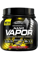 Muscletech Nano Vapor