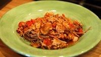 30-Minute Spaghetti