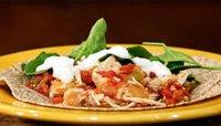 Natalie Hodson's Salsa Chicken