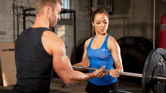 Strong bones + stronger biceps = your strongest year.