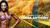 Hardbody Road To The Olympia: Teresa Anthony Update