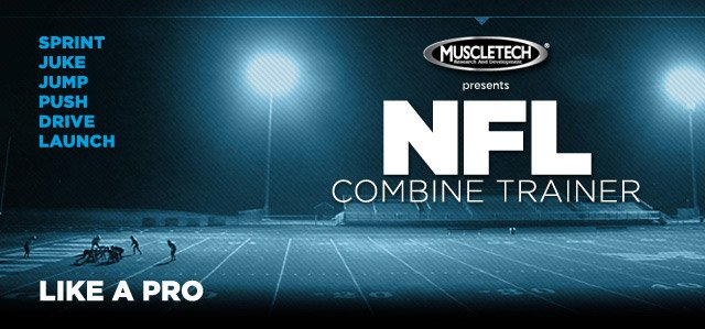 NFL Combine Trainer: Pete Bommarito NFL Training Guide