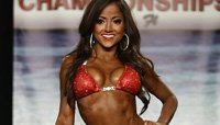 2012 Olympia Weekend: Nicole Nagrani - Interview With The Defending Champ