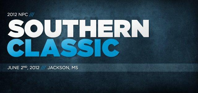 2012 NPC Southern Classic