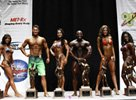 NPC USA Championships Stage Photos