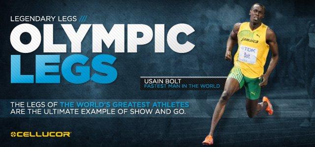 Usain Bolt Abs Workout Why Usain Bolt Doesn�...