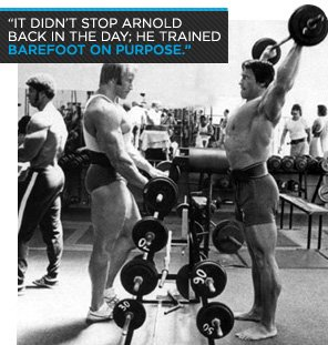 Oops! How To Fix 8 Fitness Blunders