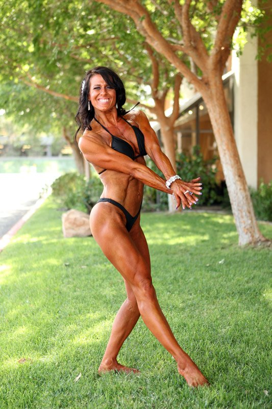 Over 40 Amateur Of The Week Ageless Wonder
