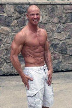 Best abdominal exercises for men over 40
