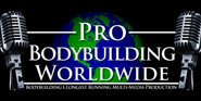 Pro Bodybuilding Worldwide