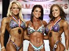 IFBB PBW Tampa Pro Photos