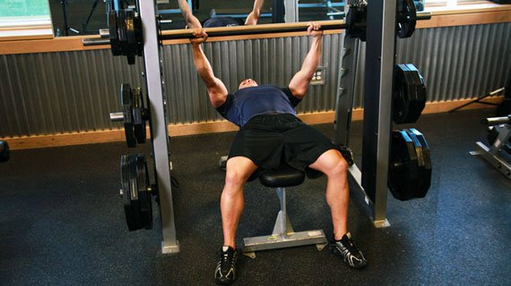The Smith machine's name may be bland, but it offers a cornucopia of training opportunities.
