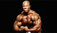 Olympia Weekend 2012: Phil Heath - Interview With The Defending Champ