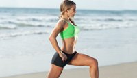 Play Outside: 3 Outdoor Workouts For Anywhere