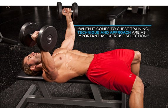 Correct Your Chest