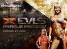 2012 IFBB Prague Pro Preview