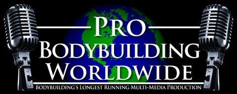 Bodybuilding.com Radio