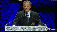 Dr. Rafael Santonja Opens 2012 Arnold Classic Webcast Replay