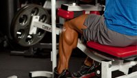 Raising Calves: Preston Noble's Training Plan For Freaky Lower Legs